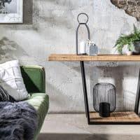 Metal Wire Lantern | Home Accessories